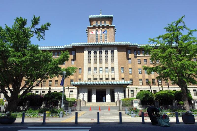 日本神奈川县因疫情取消奥运火炬公路接力及公众观赛活动