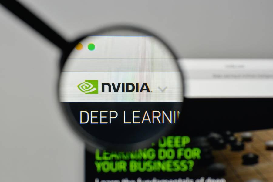 英伟达同意收购高清地图初创公司DeepMap,预计将于2021年第三季度完成