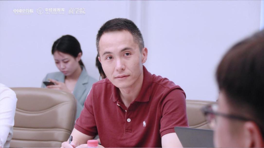 威马汽车集团公关部高级总监石凯峰:用户需求决定了智能汽车的产生与发展