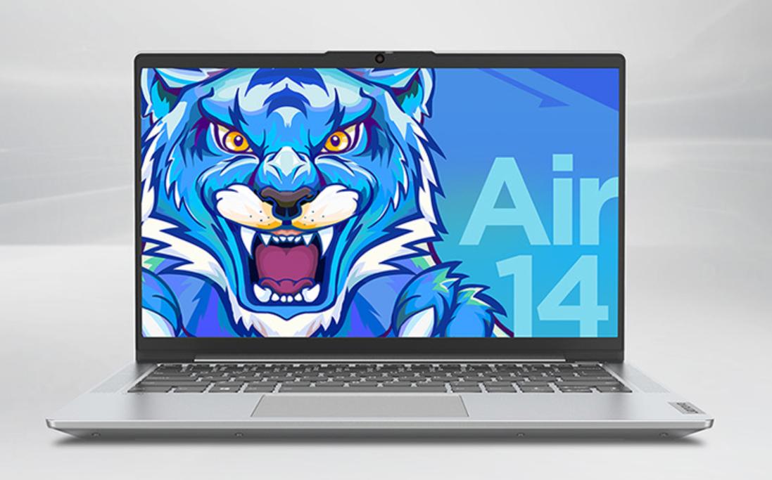 联想小新Air 14 2021酷睿版上架:i5-1155G7+全功能USB-C接口