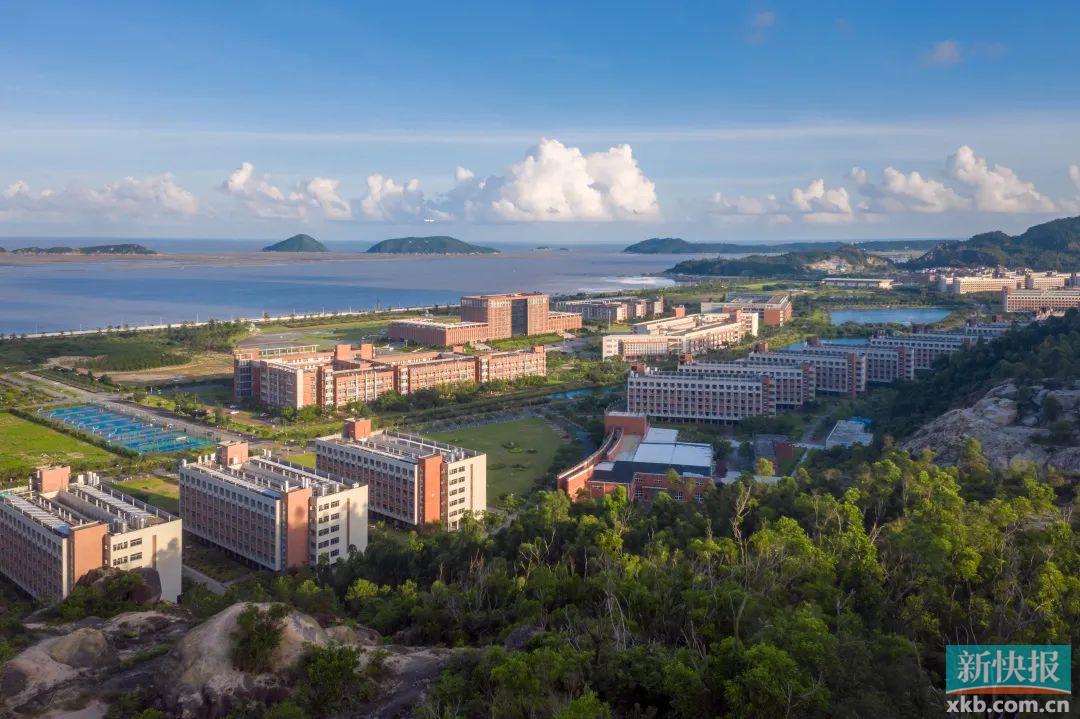 珠海科技学院2021年本科招生计划出炉