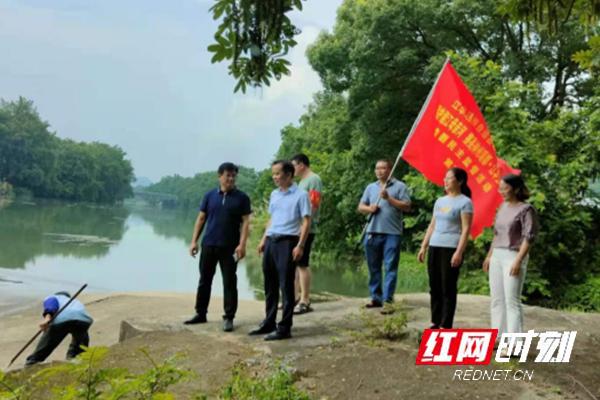 江华:唐晖带队开展专题民主监督活动