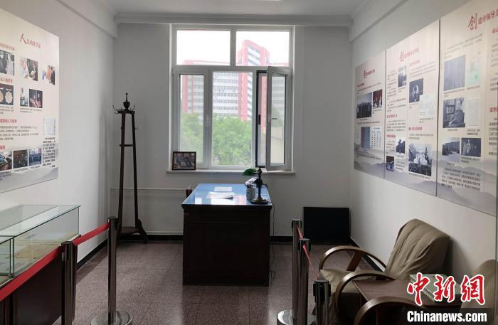 中科院陆续建设20家特色鲜明党员主题教育基地