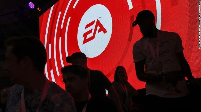 黑客利用 Slack 闯入 EA:窃取 780GB 源代码
