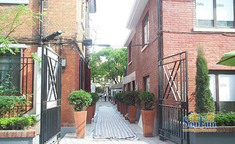 2021年5月上海市衡山路商圈写字楼市场租赁情况