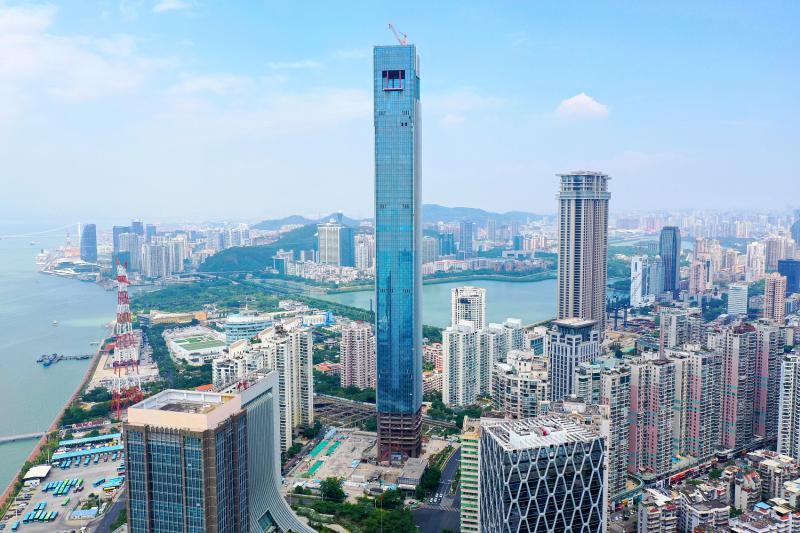 厦门二次集中供地吸金344亿背后,一二手房市场走出两种行情