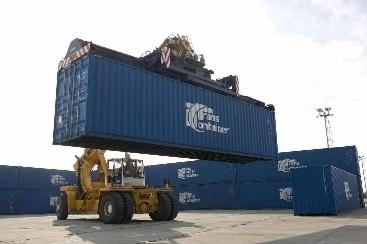 济南:今年前5个月外贸顺差达74.5亿元