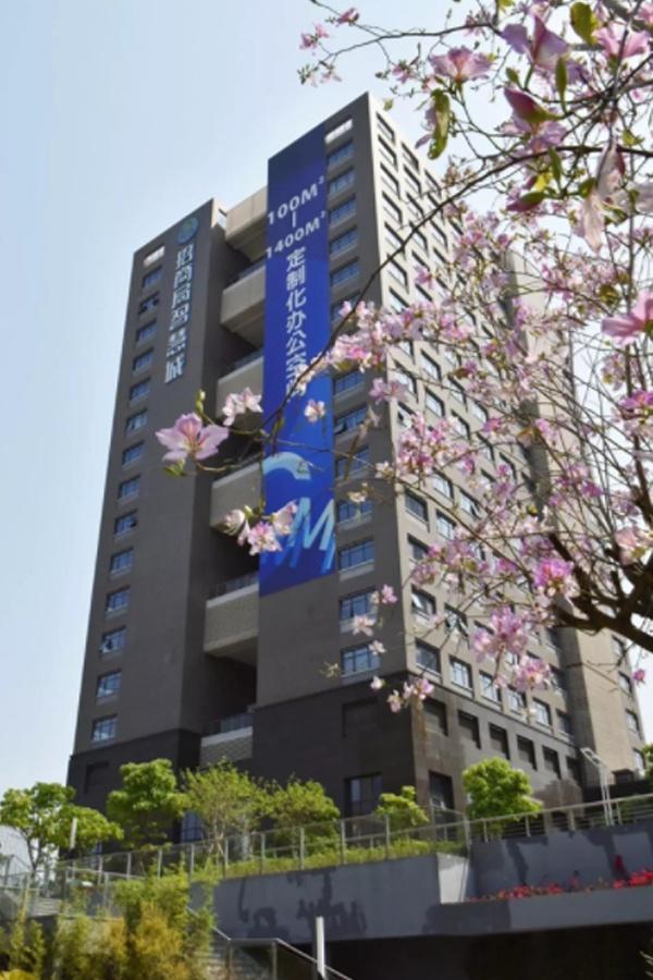 2021年5月深圳市光明商圈写字楼市场租赁情况