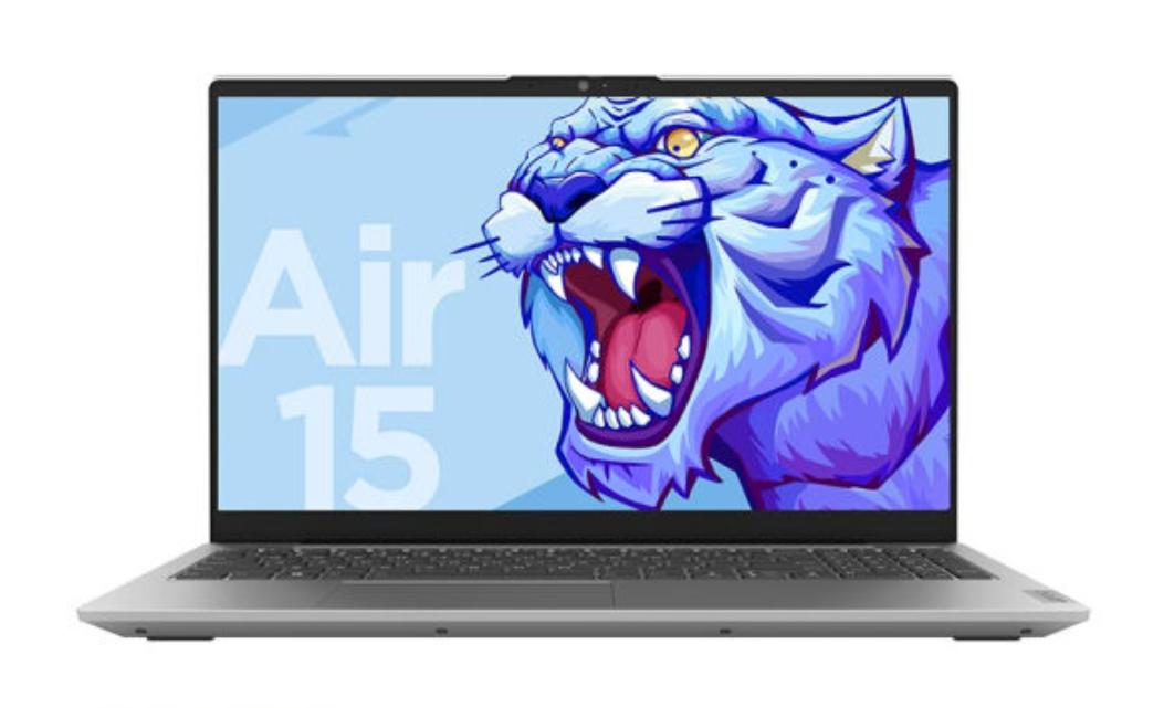 联想小新 Air 15 2021 酷睿版上架: 70Wh 电池+35W 性能释放