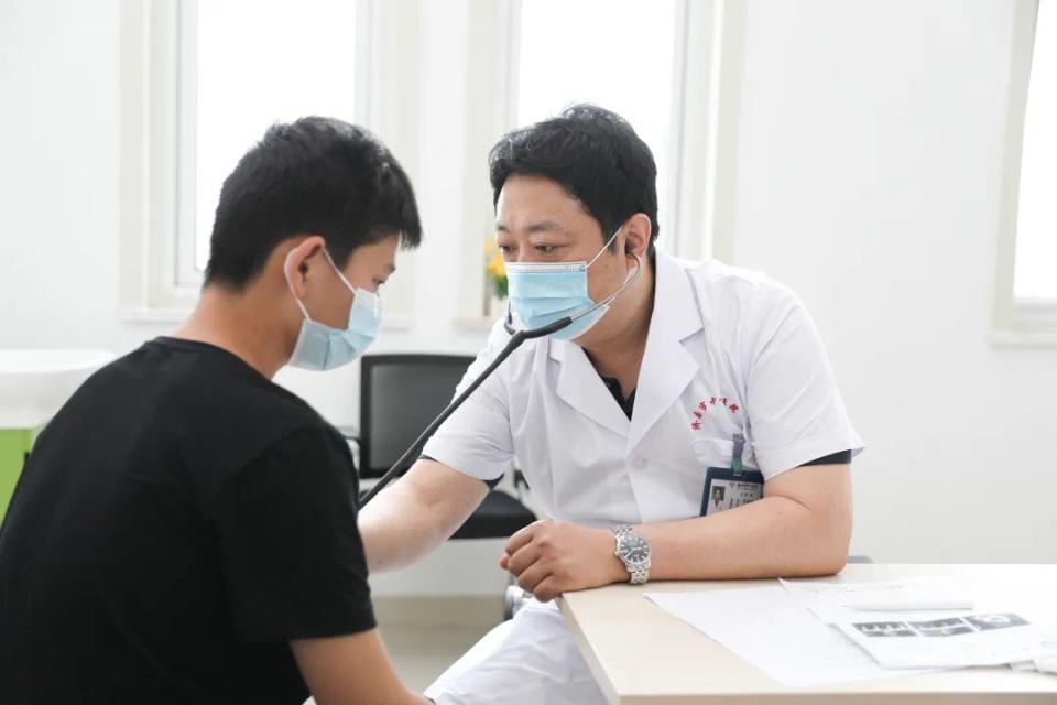 济宁泗水26名先心病患儿将在济南市中心医院接受免费救治