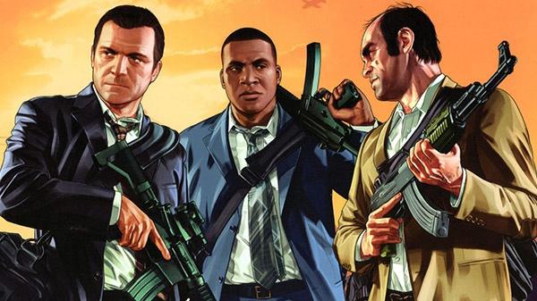 别等了,Take-Two 表示《GTA 6》等新游戏不会在 E3 游戏展发布