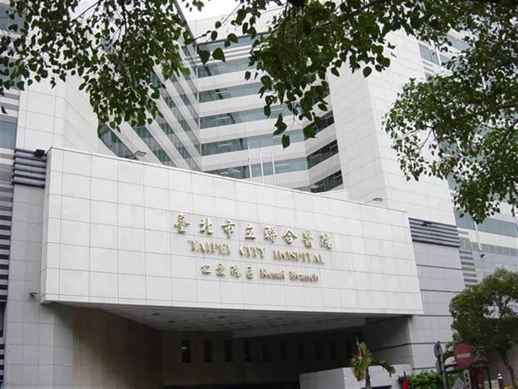 台北市一医院2人确诊 病毒量高却无症状