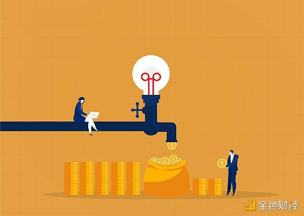 金色观察丨数字货币生态较量才刚刚开始吗? 金色财经