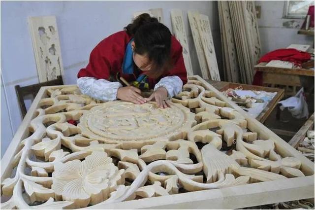 第五批国家级非遗项目名录公布,菏泽曹县木雕项目入选