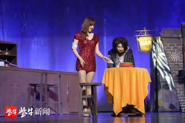麻花王牌剧目《乌龙山伯爵》将登陆无锡市人民大会堂