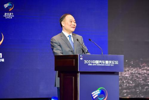 李书福:发展甲醇汽车或是中国汽车工业发展一条选项