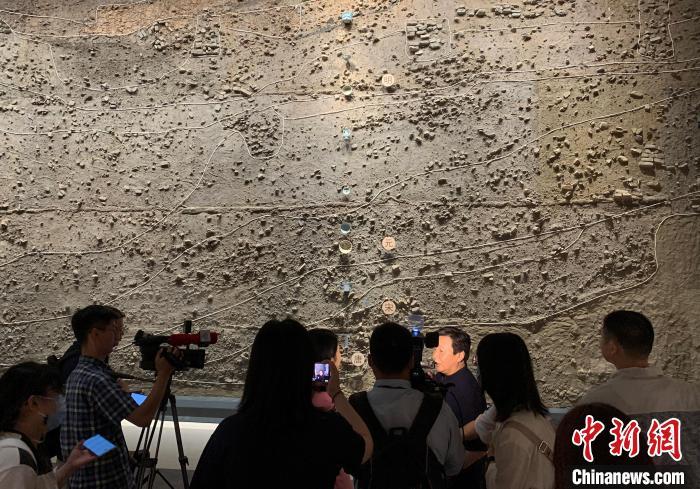 扬州中国大运河博物馆首任馆长:致力打造国家一级博物馆和5A级风景区