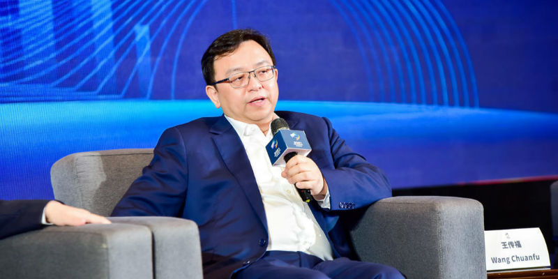 """王传福称""""和小米汽车正洽谈合作"""" 比亚迪独家回应代工猜测:不予置评"""
