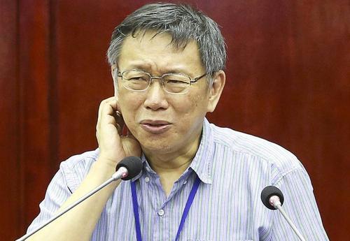 高雄市长陈其迈早知疫苗配发资讯 柯文哲不爽 郑文灿缓颊
