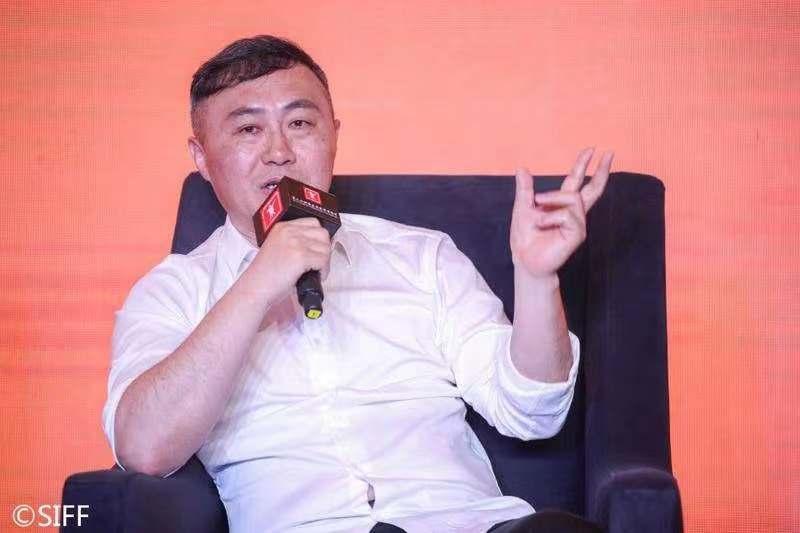 """【上海国际电影节】票务平台服务费动了影视公司的""""奶酪""""?行业复苏亟需动力"""