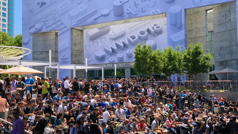 WWDC21即将结束,苹果调查开发者活动意向