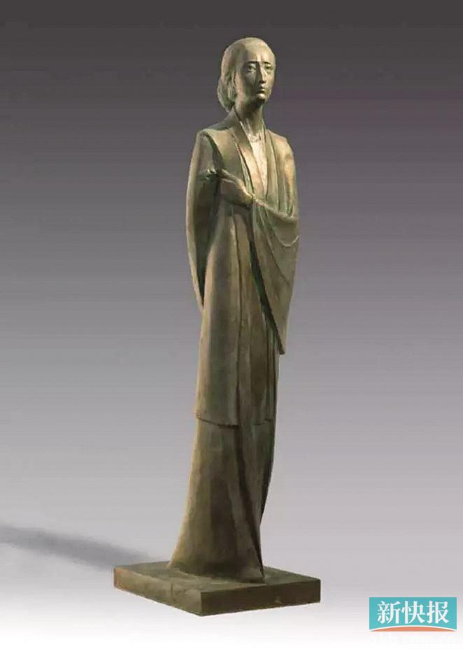 沉痛悼念著名雕塑家钱绍武先生