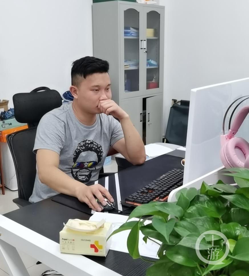 """淘宝产业带618燃至""""边城""""秀山 乡村妇女拥有两份收入"""