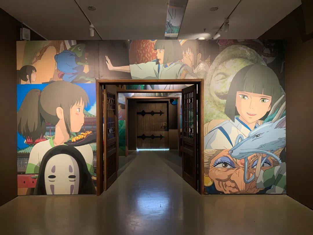 在宫崎骏与吉卜力的世界里,重温那些记忆中的经典