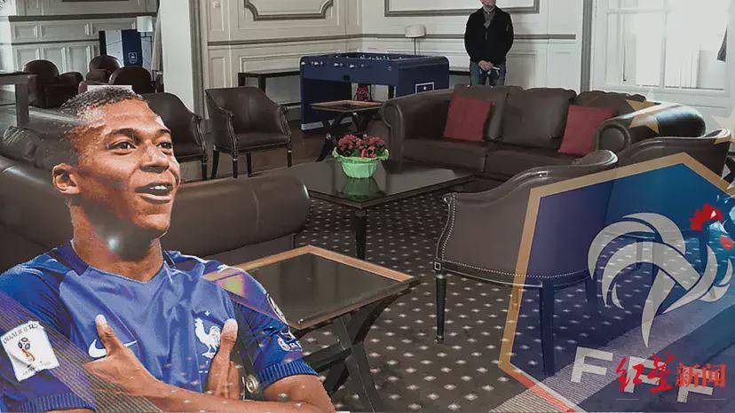 """法国队欧洲杯赛前的秘密:餐桌版""""权力的游戏"""""""
