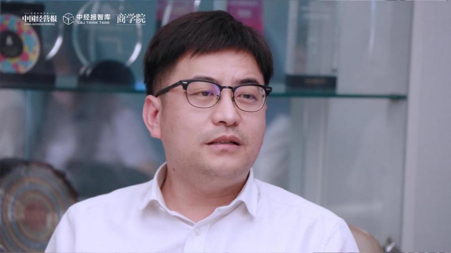 思皓乘用车营销公司总经理助理谢长勇:传统车企在智能软件方面还需要大量补课