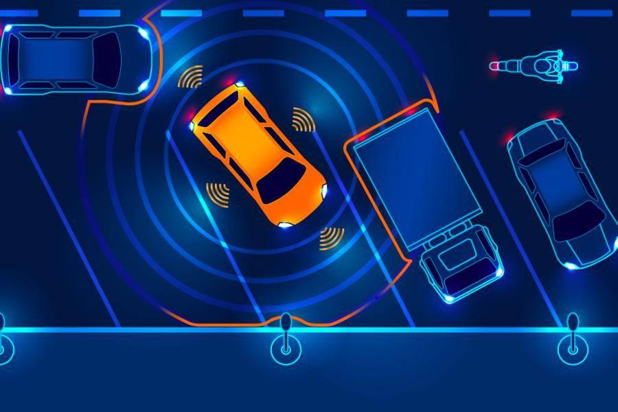 工信部:中国电动智能汽车在全球范围内形成先发优势,L2新车装载率超15%