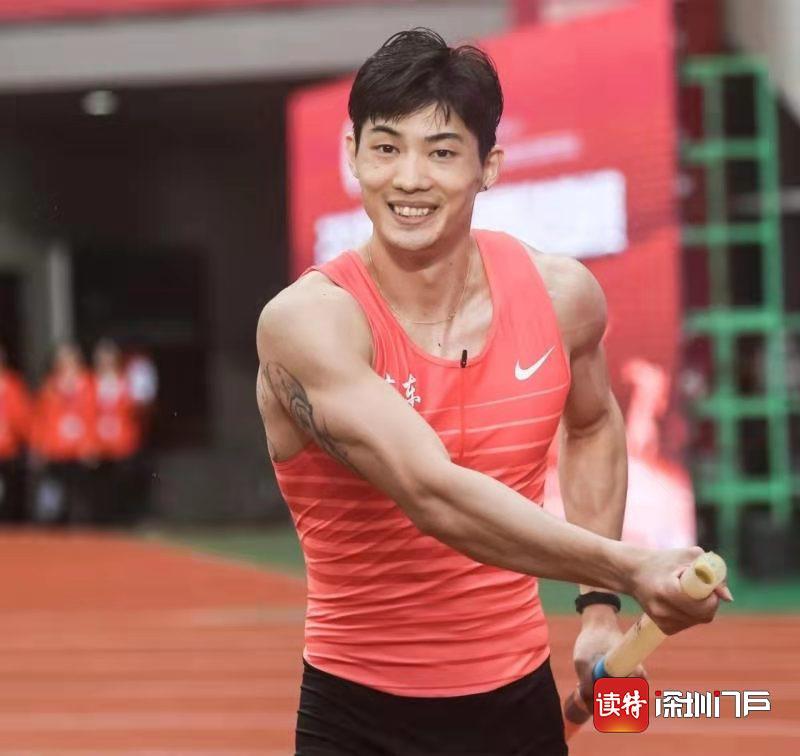 深圳选手在全国田径冠军赛表现亮眼 黄博凯获男子撑杆跳冠军