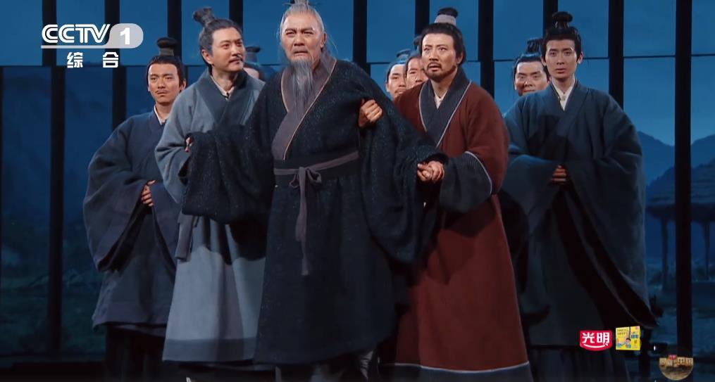 典籍里的中国丨绝粮七日,孔子仍坚持追寻大道