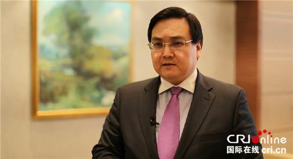 哈萨克斯坦专家:互信是上合组织基础 上合组织前景广阔