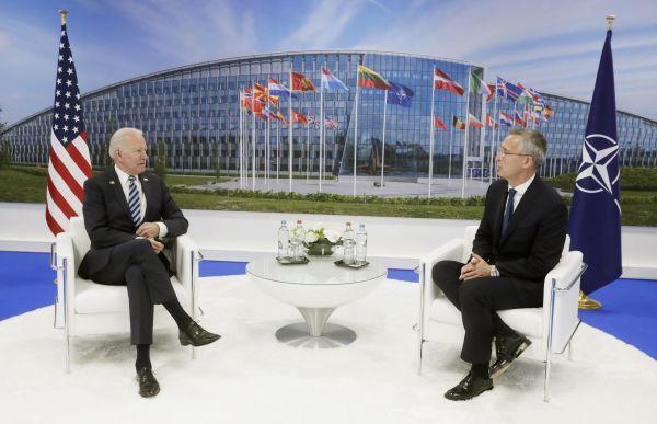 北约峰会聚焦遏制中俄 我驻欧盟使团:冷战思维延续和集团政治心理作祟