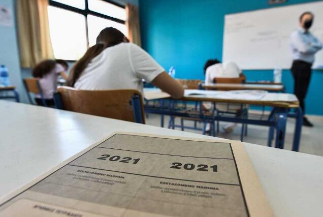 希腊教育部长:公共部门罢工将严重影响全国高校入学考试