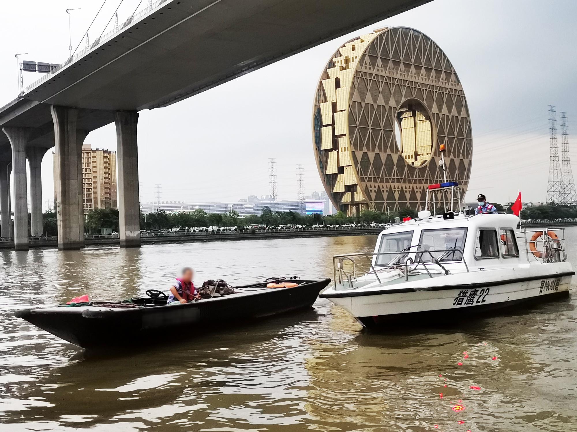 端午假期,广东刑事治安警情同比降10.26%,道路交通事故数同比降55.36%
