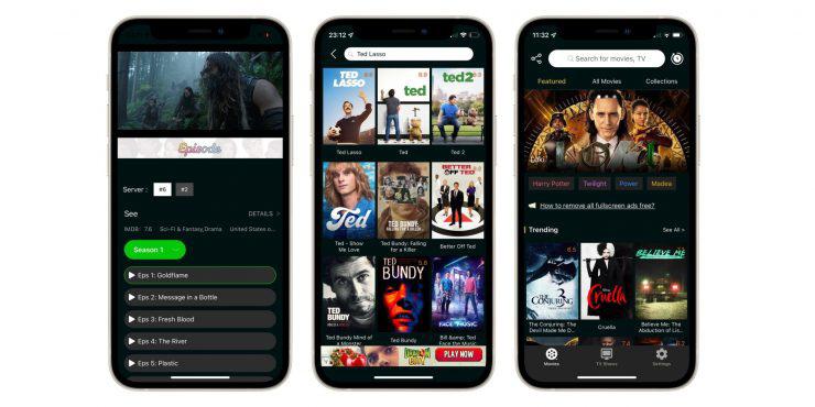 盗版电影 App 伪装成数独游戏,已被苹果 App Store 下架