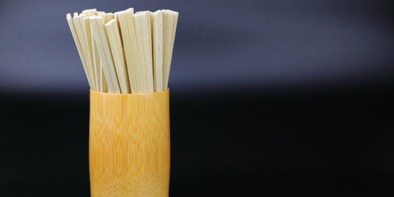 日本国产一次性筷子涨价   悦读全球