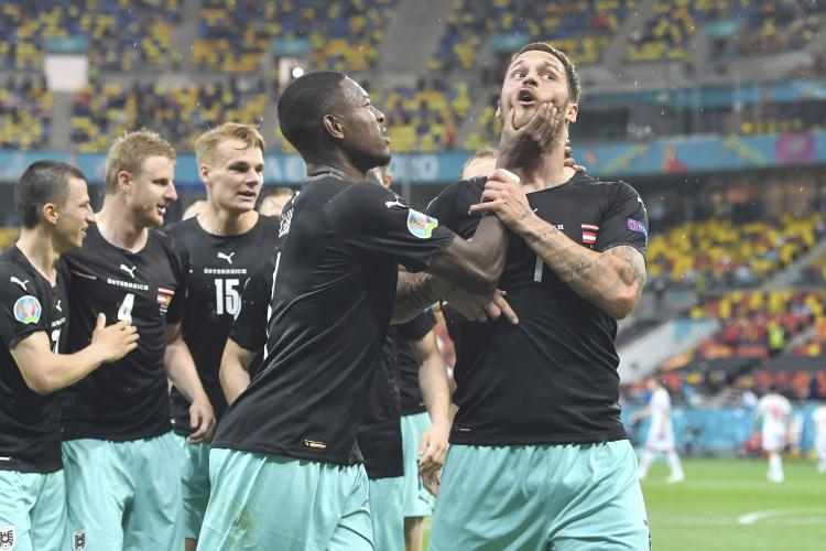 欧足联对阿瑙疑似种族歧视展开调查,球员可能被禁止参加后续比赛
