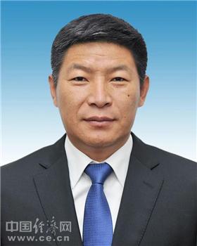 海城市委书记郑孝刚任营口市委常委、副市长(图 简历)