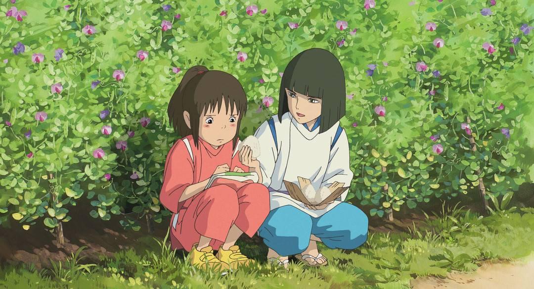 宫崎骏首肯、吉卜力工作室亲自监制中文绘本版来了!