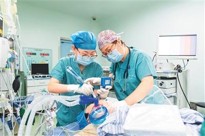 推动公立医院高质量发展(大健康观察)