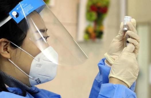 韩国报告接种杨森新冠疫苗后首例死亡病例 家属:死者生前很健康
