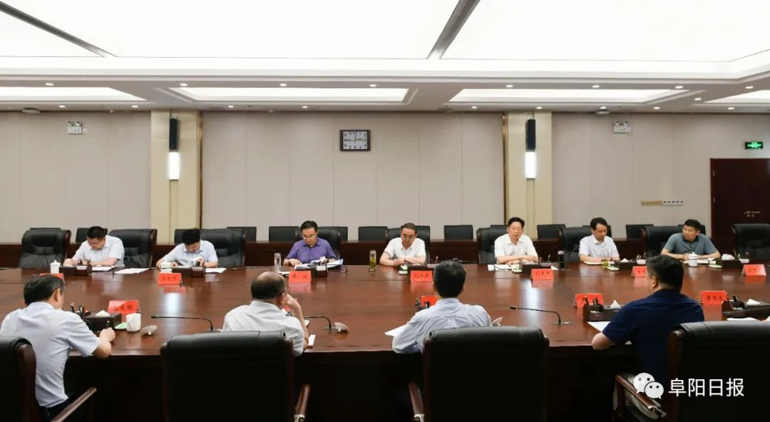 孙正东与陈翔一行会谈:积极拓展生物质天然气等新能源领域合作!
