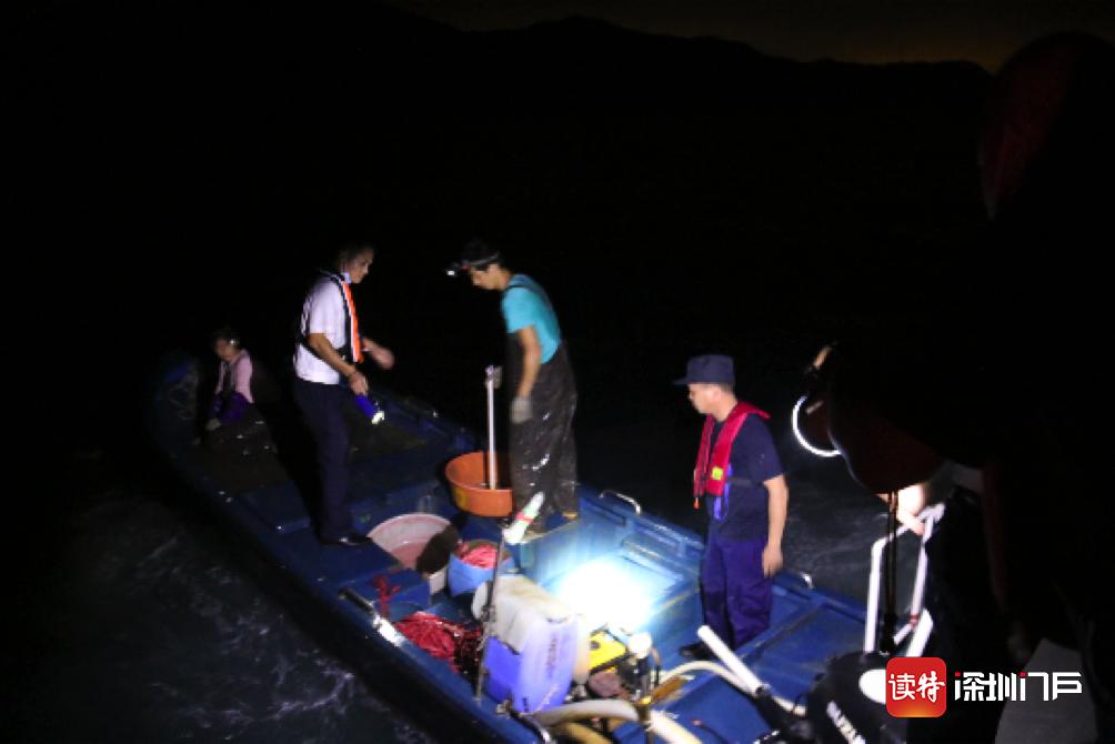 亮剑2021南海伏季休渔执法:3艘违规渔船被查