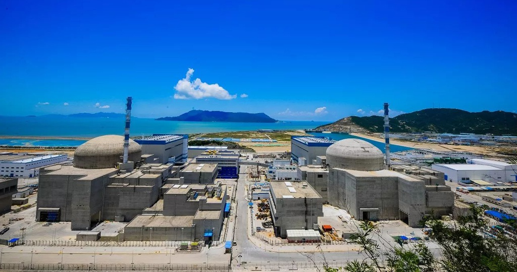 CNN造谣中国核电站后,日本宣称:要中国向国际社会解释