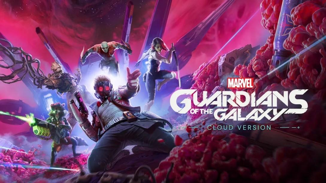 E3:《漫威银河护卫队》同步推出Switch云游戏版本
