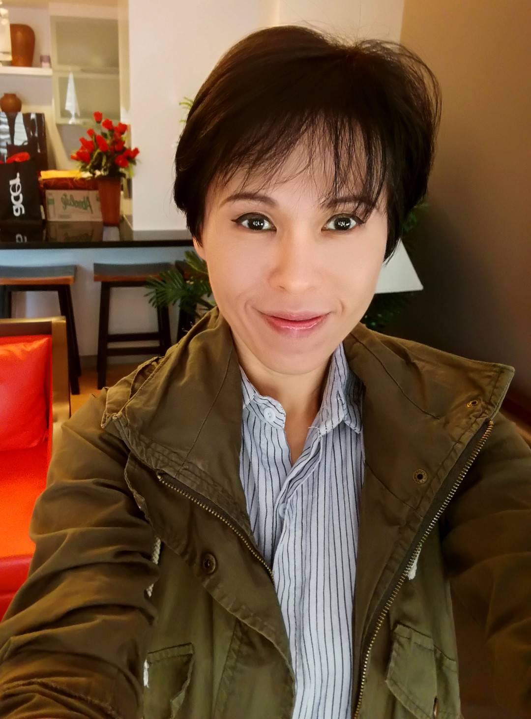 封面专访 | 马来西亚华语作家黎紫书:在追求高速的社会里,开着文学这艘慢船