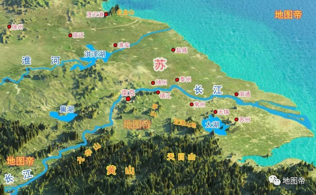 历史上的今天丨五代十国时吴越国面积小,为何是南方九国存在时间最长的?